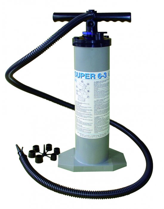 Pumpa SUPER 6/3 L