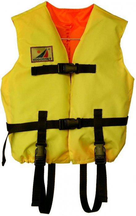 Dětská plovací vesta Sailing