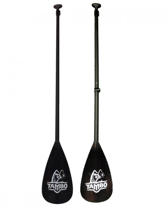 Paddleboard pádlo Tambo Carbondesign