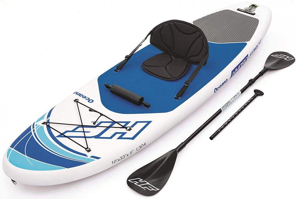 Paddleboardy HYDROFORCE Oceana 10